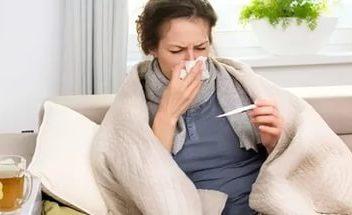 затянувшаяся простуда